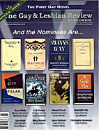The Gay and Lesbian Review (Jan - Feb 2015)