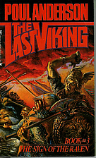 Sign of the Raven (Last Viking, No 3) by…
