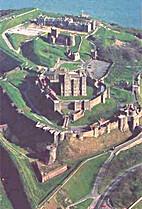 Dover Castle: Souvenir Guide