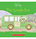 The Jungle Bus by Sharon Callen