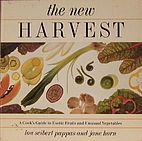 The New Harvest/6314 by Lou Seibert Pappas