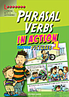 PHRASAL VERBS IN ACTION 1 by Stephen Curtis