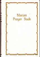 Marian Prayer Book by National Shrine of Our…