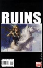 Ruins (Marvel Comics Alterniverse) by Warren…