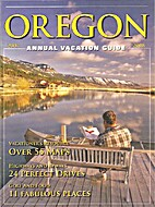 Oregon Annual Vacation Guide 2007-2008 by…