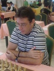 Author photo. Mihail Marin