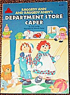 Raggedy Ann and Andy's Department Store…
