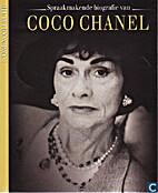 Spraakmakende biografie deel 15. Coco Chanel…