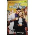 Joy Forever by Elizabeth Jennings