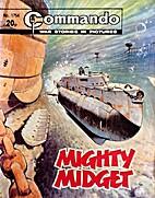 Commando # 1754