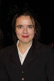 "Author photo. Wikipedia user <a href=""http://commons.wikimedia.org/wiki/User:Camae"">Camae</a>"