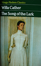 The Song of the Lark [CD] (AUDIOBOOK) by…