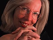 Author photo. pamelamorsi.com