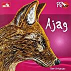 Predator Ajag by Koen Setyawan