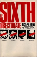 The Sixth Directorate by Joseph Hone