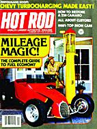 Hot Rod 1980-10 (October 1980) Vol. 33 No.…