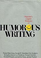 Reader's Digest Treasury of Humorous…