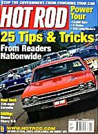 Hot Rod 2002-10 (October 2002) Vol. 55 No.…