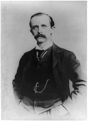 Author photo. Sir James Matthew Barrie (1860–1937)