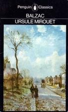 Ursule Mirouët by Honoré de Balzac