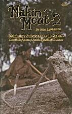 Makin' Meat -2 by John McPherson