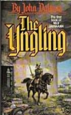 The Yngling by John Dalmas