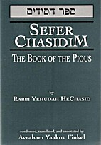 Sefer Chasidim : the book of the pious by…