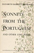 Sonnets from the Portuguese and Other Love…