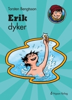 Erik dyker by Torsten Bengtsson