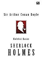 Koleksi Kasus Sherlock Holmes Copy 1 by Sir…