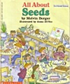 All About Seeds (Do-It-Yourself Science) by…