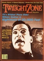 Rod Serling's the Twilight Zone Magazine…