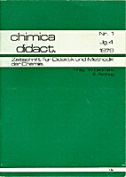 chimica didact., 4. Jhg. (1978)