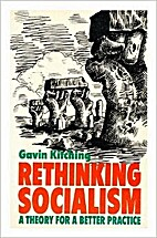 Rethinking socialism: A theory for a better…