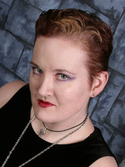 Author photo. Pendragon Photography