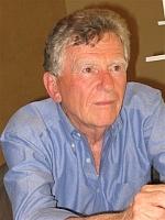 Author photo. Mariusz Kubik