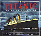 Titanic : an illustrated history by Donald…