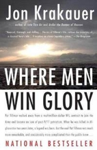 Where Men Win Glory: The Odyssey of Pat…