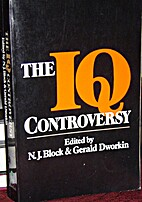 The IQ Controversy by Ned Block