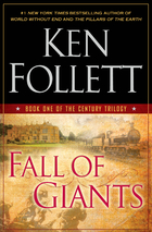 Fall of Giants by Ken Follet