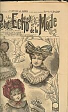 Le Petit Echo de la Mode, Issue 13, March…