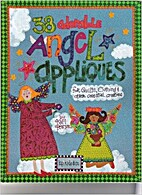 38 Adorable Angel Appliques for Quilts,…