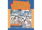 Where is Miss Pool? (Ready to Read) by Joy…