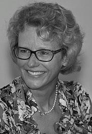 Author photo. Liesbeth Heenk - author, art historian, Van Gogh specialist