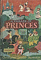 A Book of Princes by Christopher…
