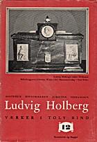 Ludvig Holbergs Værker i tolv bind, bind…