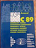 C89 Španska partija by Viswanathan Anand
