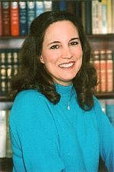 Author photo. Photo by Stephanie Walcott