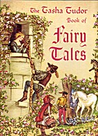 Tasha Tudor Book of Fairy Tales by Tasha…