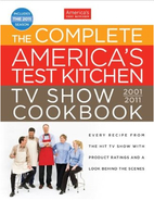 The Complete America's Test Kitchen TV Show…